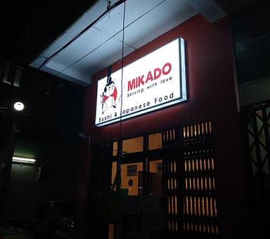 Sushi Mikado
