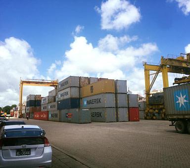 TMT Port
