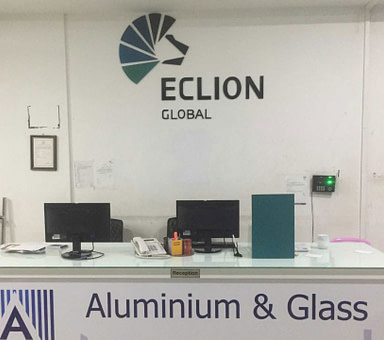 Eclion Global Co.,Ltd. – Complete IT Infrastructure Project
