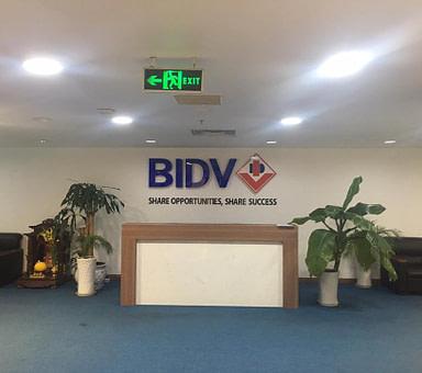 BIDV – Myanmar Palaza