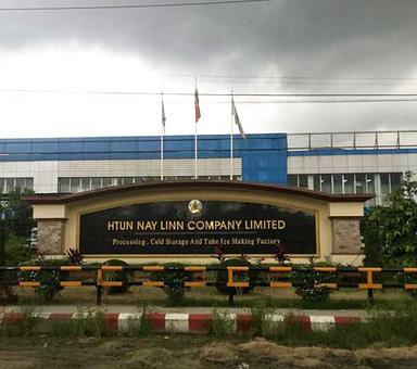 Htun Nay Linn Factory Project